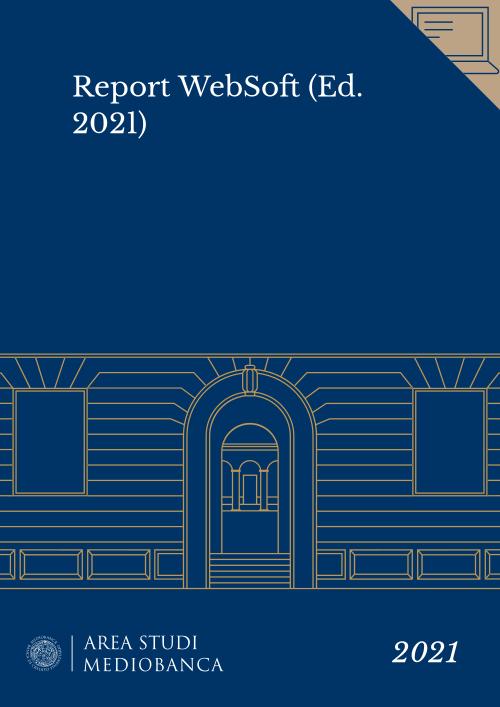 Immagine copertina - Report WebSoft (Ed. 2021)