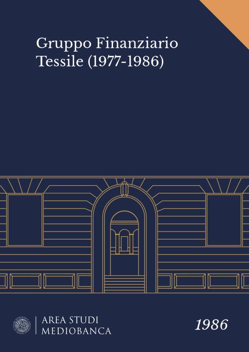 Immagine copertina - Gruppo Finanziario Tessile (1977-1986)