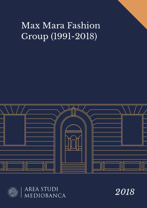 Immagine copertina - Max Mara Fashion Group (1991-2018)