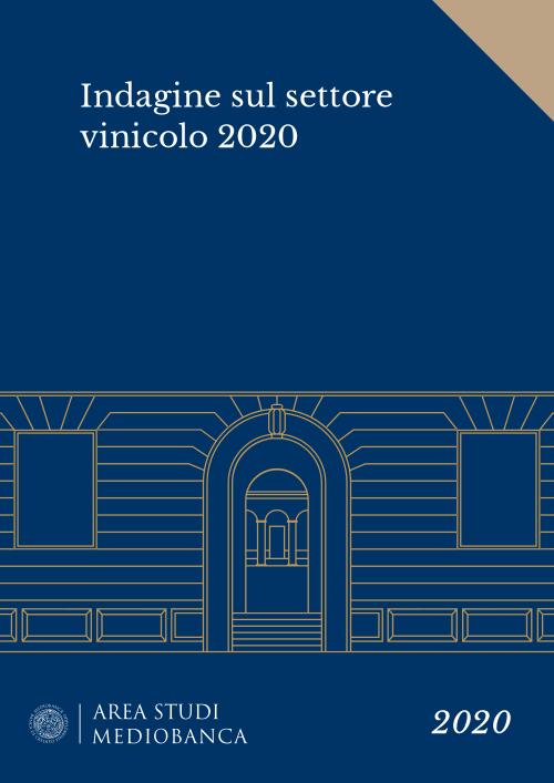 Immagine copertina - Indagine sul settore vinicolo 2020