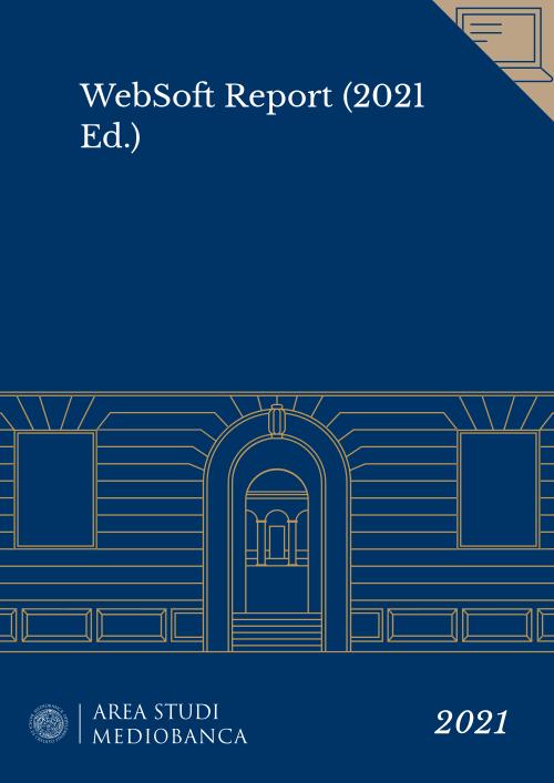 Immagine copertina - WebSoft Report (2021 Ed.)