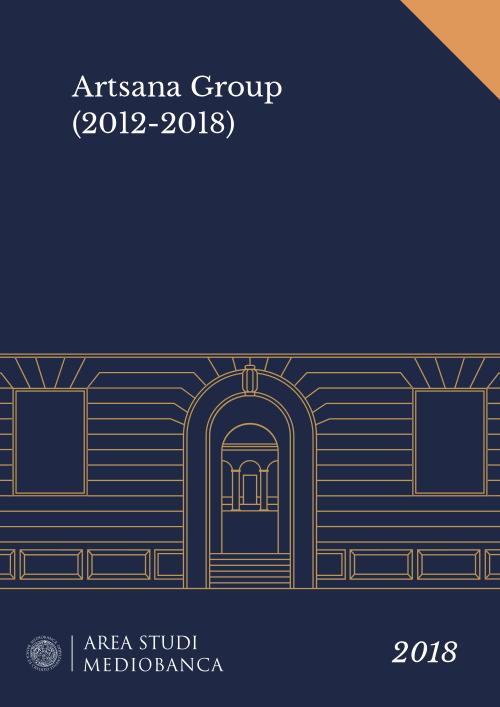 Immagine copertina - Artsana Group (2012-2018)