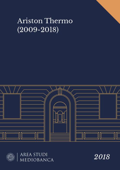 Immagine copertina - Ariston Thermo (2009-2018)