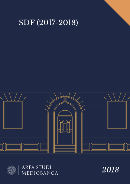 Immagine copertina - SDF (2017-2018)
