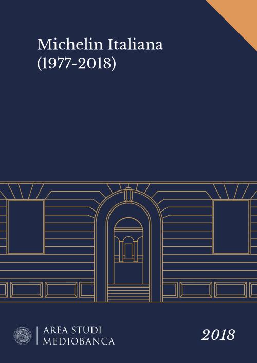 Immagine copertina - Michelin Italiana (1977-2018)