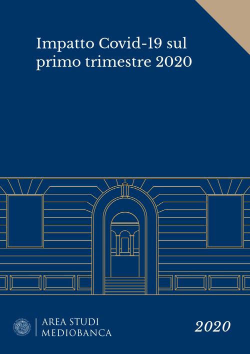 Immagine copertina - Impatto Covid-19 sul primo trimestre 2020