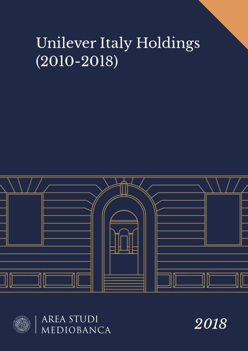 Immagine copertina - Unilever Italy Holdings (2010-2018)