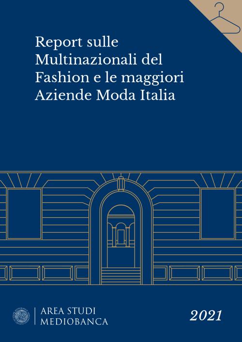 Immagine copertina - Report sulle Multinazionali del Fashion e le maggiori Aziende Moda Italia